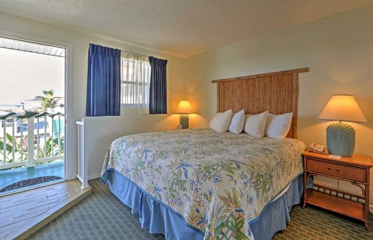 Suite TUCKAWAY SHORES RES