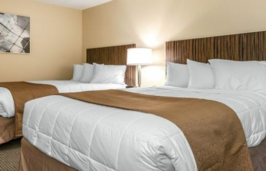 Zimmer Quality Inn Indianapolis