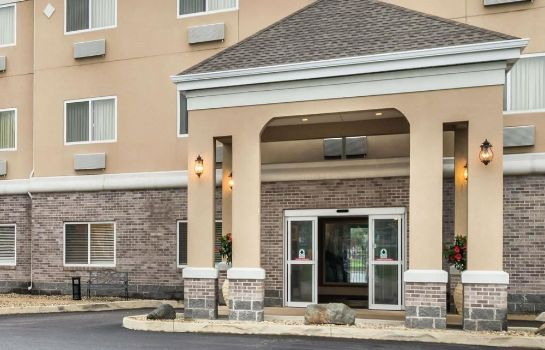 Picture Baymont Inn & Suites Indianapolis Northeast