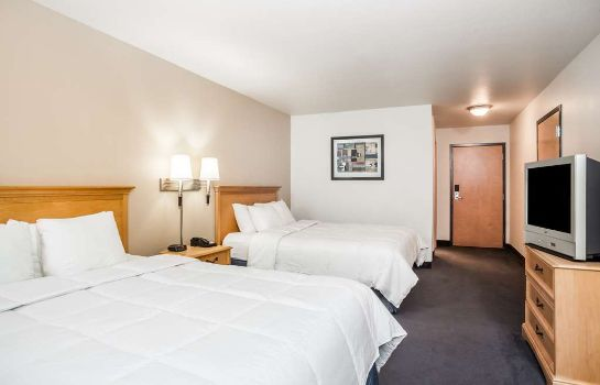 Room Baymont Inn & Suites Indianapolis Northeast