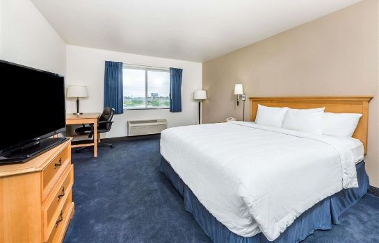 Room Baymont by Wyndham Indianapolis Northeast Baymont by Wyndham Indianapolis Northeast