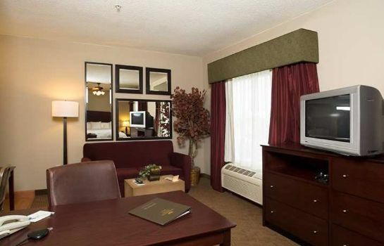 Suite Homewood Suites by Hilton Indianapolis Northwest