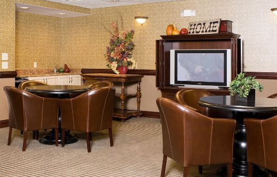 Tagungsraum Homewood Suites by Hilton Indianapolis Northwest