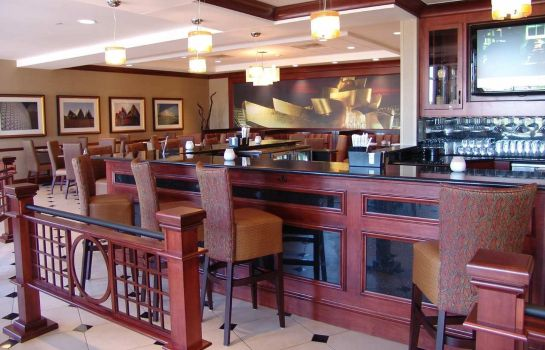 Restaurant Hilton Garden Inn Indianapolis South-Greenwood
