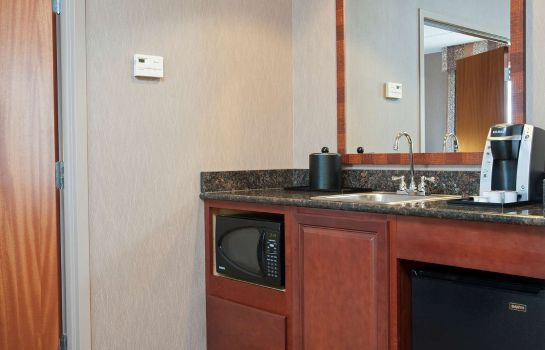 Info Hilton Garden Inn Indianapolis South-Greenwood