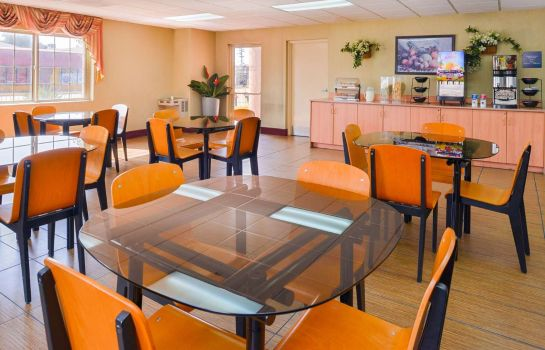 Restaurant Value Inn Worldwide Inglewood