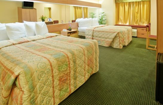 Zimmer VALUE INN WORLDWIDE INGLEWOOD