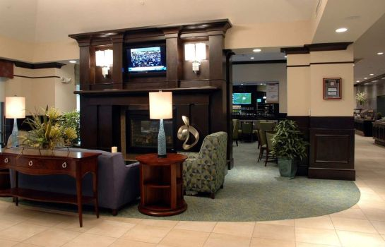Hotelhal Homewood Suites by Hilton Jacksonville Downtown-Southbank