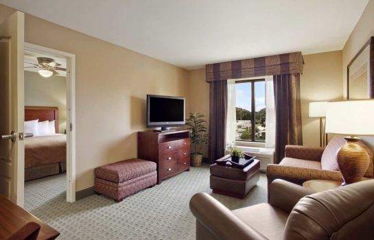 Suite Homewood Suites by Hilton Jacksonville Downtown-Southbank