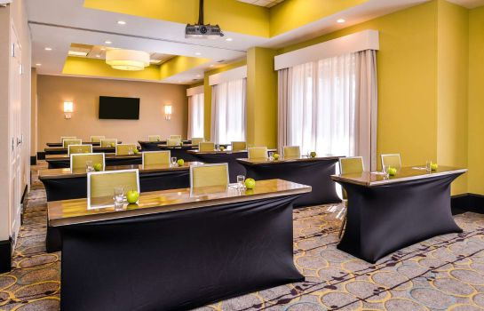Conference room Homewood Suites by Hilton Jacksonville Downtown-Southbank