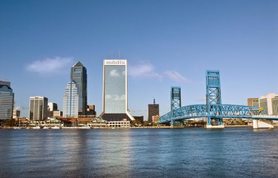 Info Homewood Suites by Hilton Jacksonville Downtown-Southbank