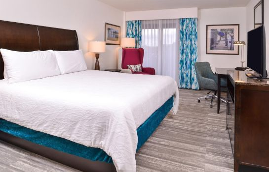 Kamers Homewood Suites by Hilton Jacksonville Downtown-Southbank