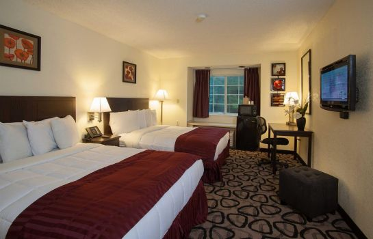Zimmer Jacksonville Plaza Hotel & Suites Airport
