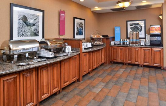 Restaurant Hampton Inn Kansas City-Near Worlds of Fun
