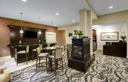Hol hotelowy Fairfield Inn & Suites Keene Downtown