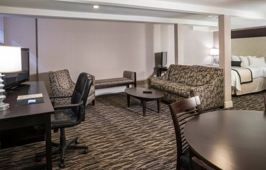 Zimmer Fairfield Inn & Suites Keene Downtown