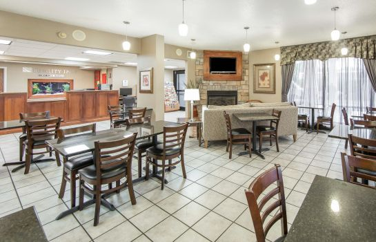 Ristorante QUALITY INN MERCHANTS DRIVE