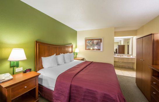 Chambre Quality Inn Merchants Drive