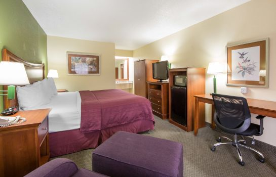 Kamers Quality Inn Merchants Drive