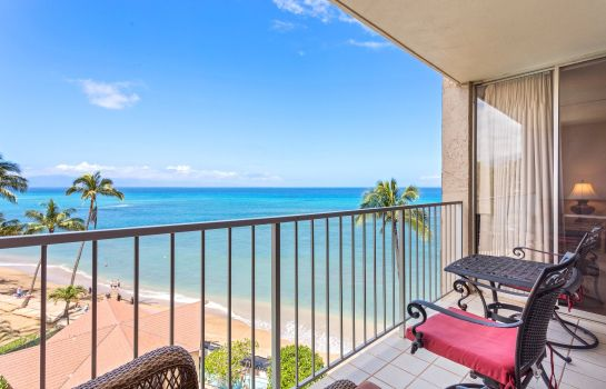 Vista esterna Royal Kahana Maui by Outrigger