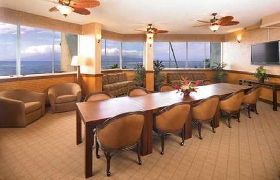 Sala congressi Royal Kahana Maui by Outrigger