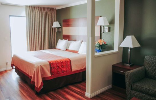 Suite Rodeway Inn and Suites Lake Havasu City