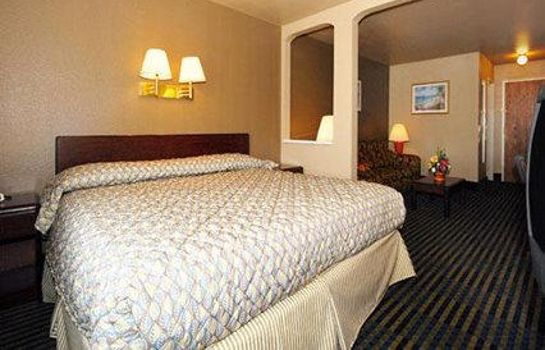 Suite Rodeway Inn & Suites Lake Havasu City