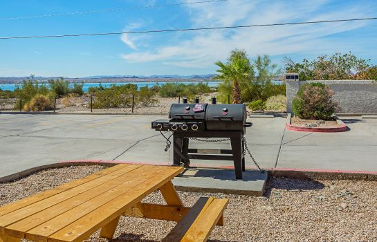 Information Rodeway Inn and Suites Lake Havasu City
