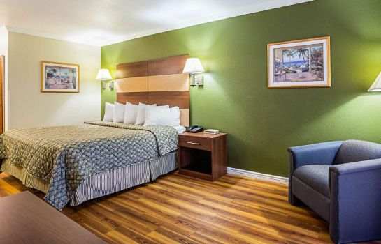 Kamers Rodeway Inn & Suites Lake Havasu City