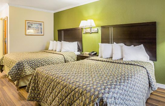 Room Rodeway Inn and Suites Lake Havasu City