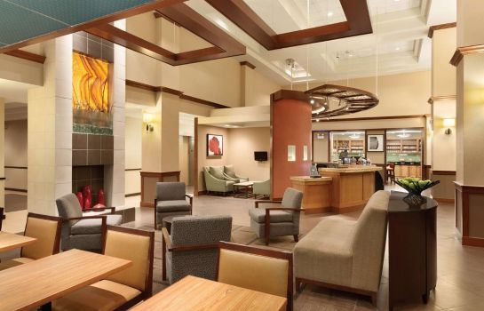 Hotel bar Hyatt Place Lake Mary Orlando North