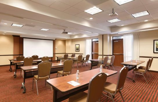 Conference room Hyatt Place Lake Mary Orlando North