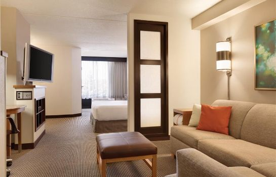 Room Hyatt Place Lake Mary Orlando North