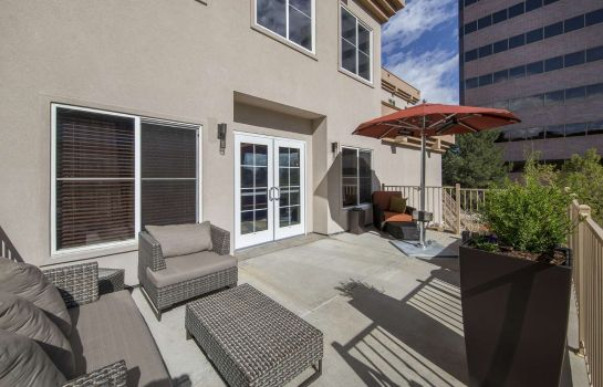 Vue extérieure Homewood Suites by Hilton Denver West - Lakewood