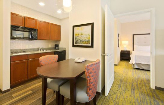 Bar de l'hôtel Homewood Suites by Hilton Denver West - Lakewood