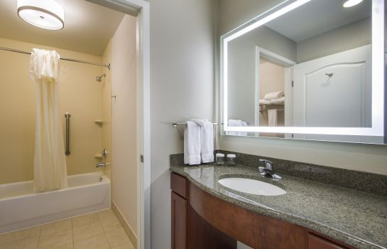 Suite Homewood Suites by Hilton Denver West - Lakewood