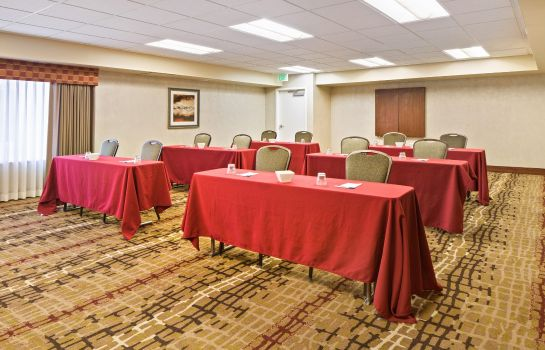 Salle de séminaires Homewood Suites by Hilton Denver West - Lakewood