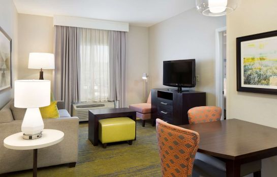 Chambre Homewood Suites by Hilton Denver West - Lakewood
