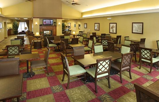 Restaurant Homewood Suites by Hilton Lancaster