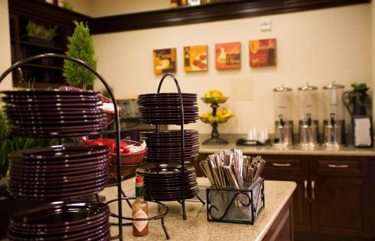 Restaurant Homewood Suites by Hilton Las Vegas Airport