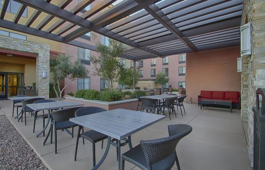 Info Homewood Suites by Hilton Las Vegas Airport