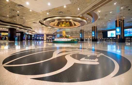 Hotelhal MGM Grand Hotel and Casino