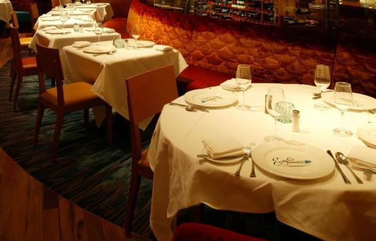 Restaurante MGM Grand Hotel and Casino