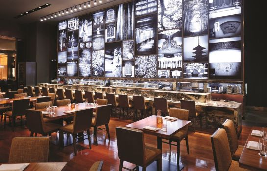 Restaurant MGM Grand Hotel and Casino
