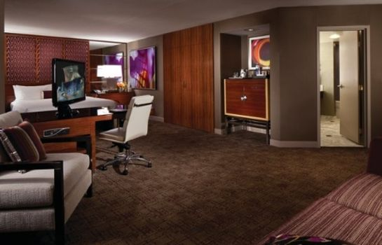 Suite MGM Grand Hotel and Casino
