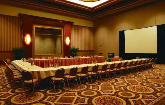 Conference room MGM Grand Hotel and Casino