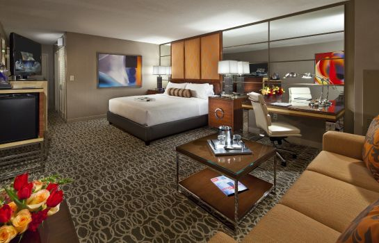 Kamers MGM Grand Hotel and Casino