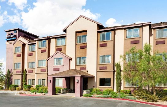 Exterior view BAYMONT BY WYNDHAM LAS VEGAS S