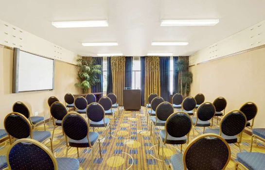 Conference room BAYMONT BY WYNDHAM LAS VEGAS S