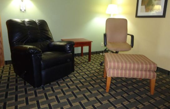 Info Town House Extended Stay Hotel Downtown
